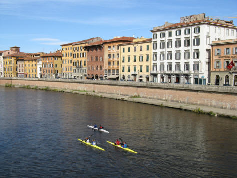 Hotels Near Pisa Airport Italy