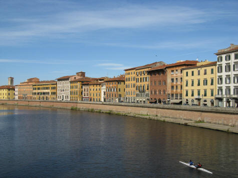 Hotels near Pisa Italy
