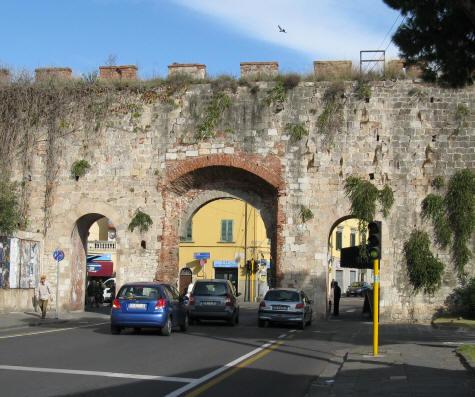 Cheap Car Rentals In Pisa Italy